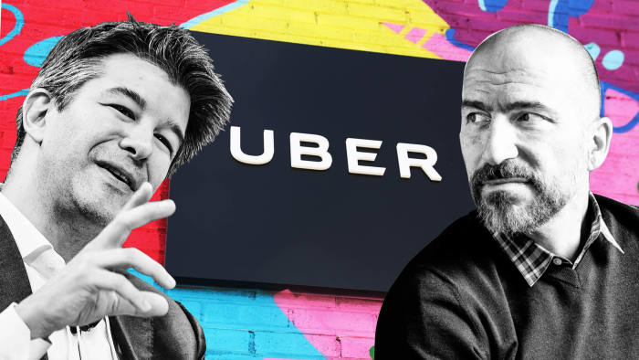 How Uber Changed the Game