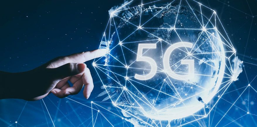 Telecom Companies Should Be Preparing for the 5G Network Roll-Out
