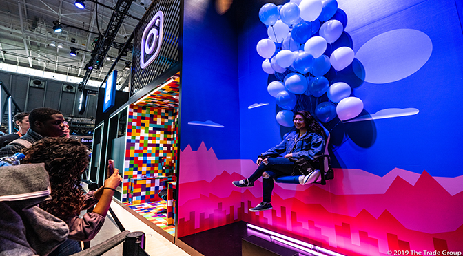 Build Audience Connection with Experiential Marketing